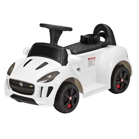 Samochód Elektryczny Jaguar F Type
