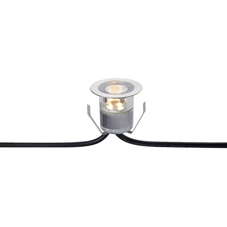 Lampy Punktowe Wpuszczane 10 Szt Anslut