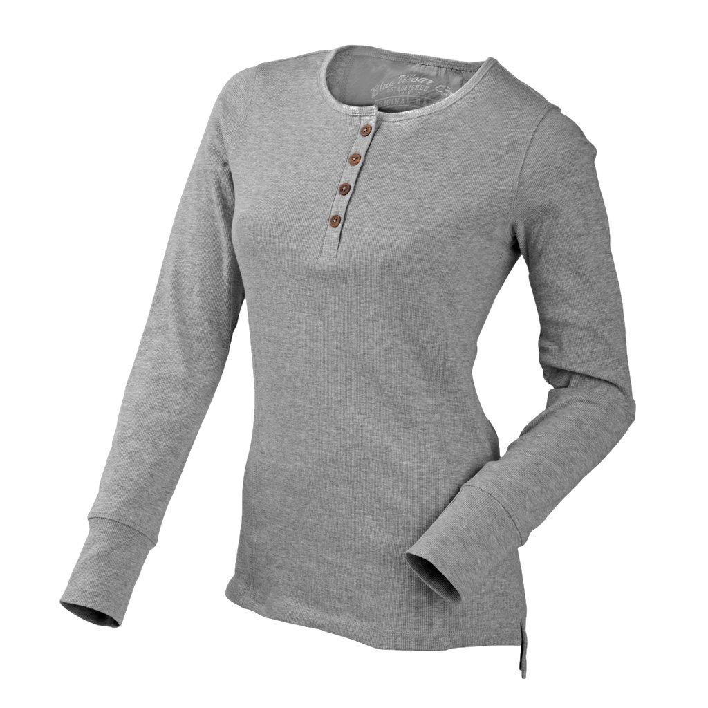 Bluzka damska zdługim rękawem XL