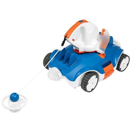 Robot Basenowy Zasilany Akumulatorowo Bestway Aquatronix