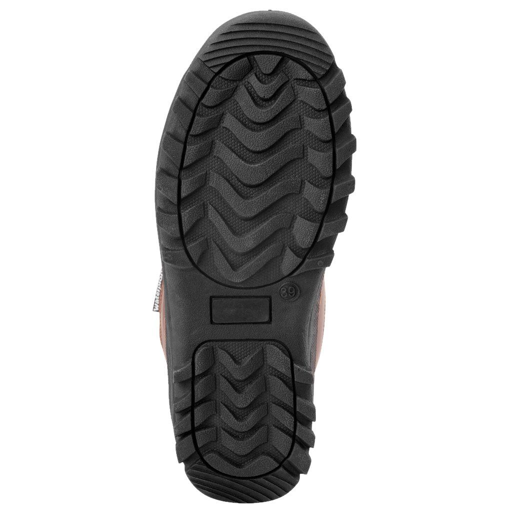 Buty zimowe | Produkt wykonany ze sztucznej skóry | OUTDOOR
