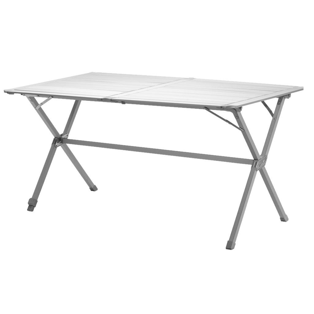 Stół campingowy 140x81x70 cm