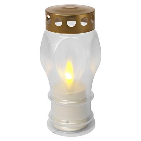 Topnotch Znicz LED | ANSLUT | Jula JI56
