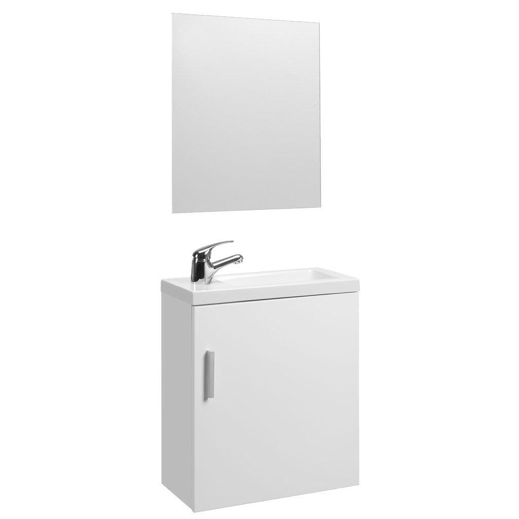 Zestaw łazienkowy - Jula