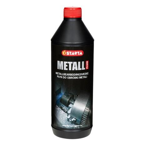Dodatkowe Chłodziwo do obróbki metalu   STARTA   Jula LM81