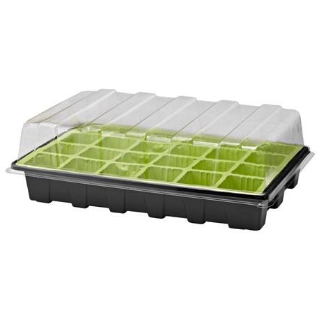 Mini Szklarnia 24 Komórki Na Rośliny Axley Jula