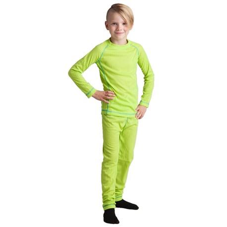 0f01d4e094dba7 Bielizna termoaktywna dla dzieci 2 części | Play in BLWR