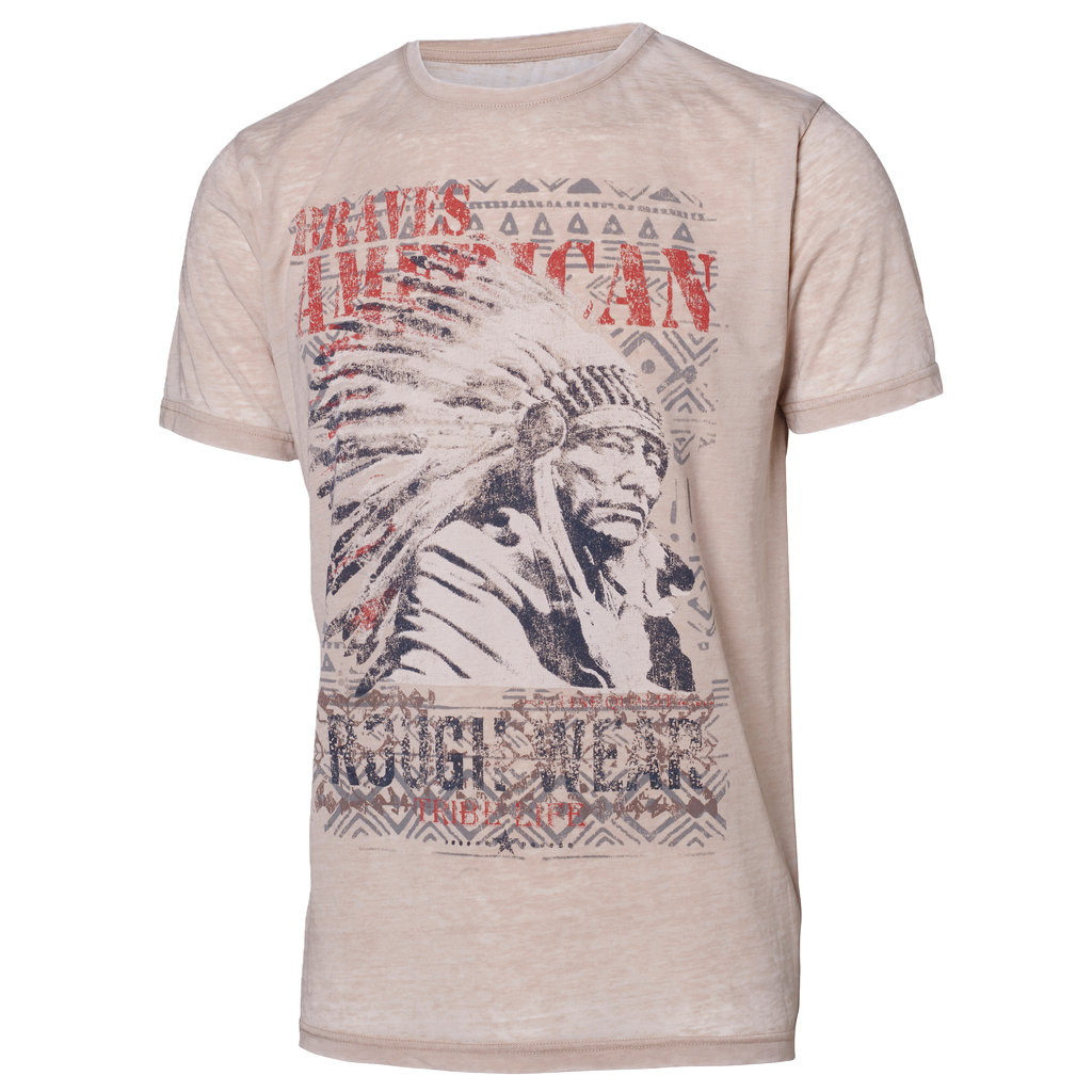 T-shirt Native L