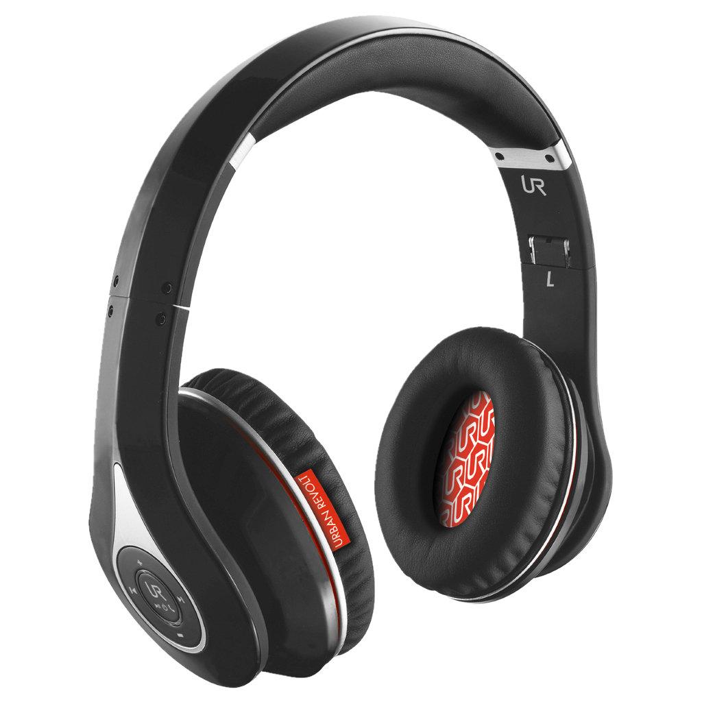 Słuchawki Bluetooth | URBAN REVOLT Fenix | Jula