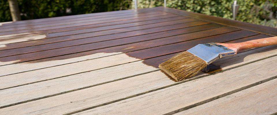 Czym Pomalować Meble Ogrodowe I Drewniany Płot