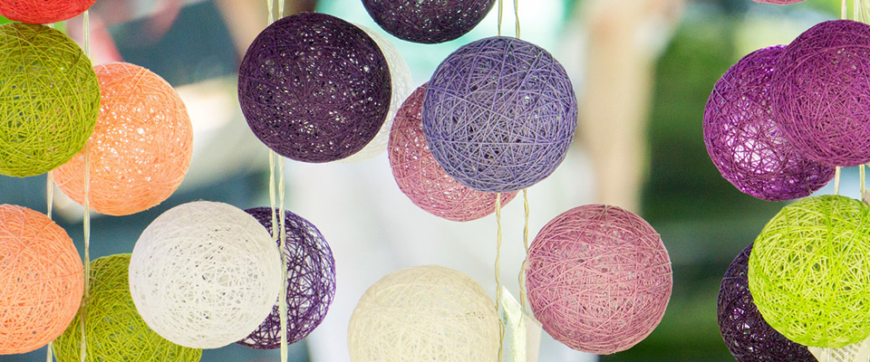 Jak Zrobić Cotton Balls Diy