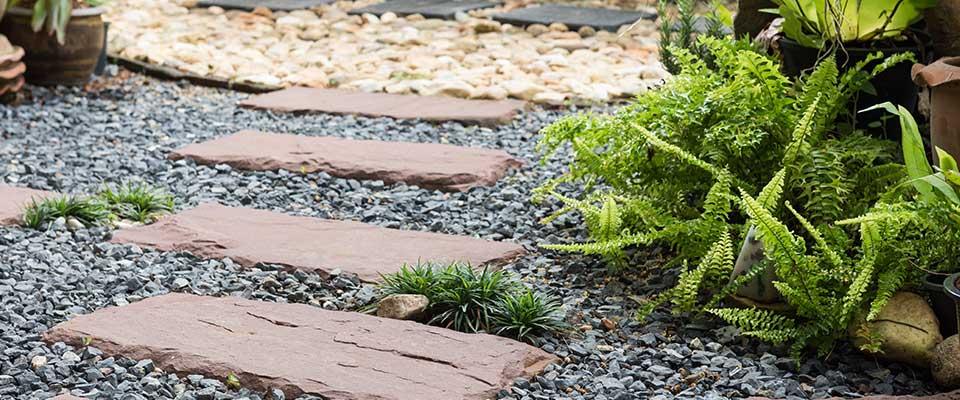 Super Ścieżki w ogrodzie – jak i z czego zrobić? VC81